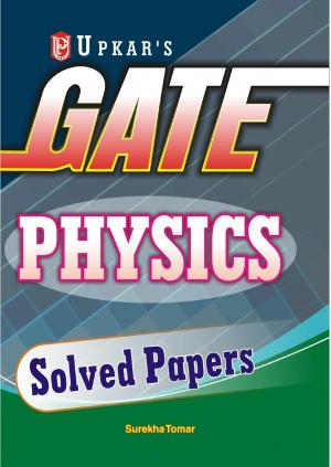 GATE Physics Solved Papers