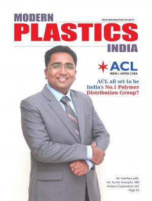Modern Plastics India Exclusive