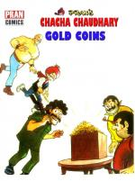 CHACHA CHAUDHARY AND GOLD COINS - Read on ipad, iphone, smart phone and tablets