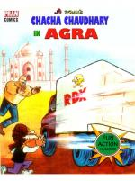 CHACHA CHAUDHARY AND RDX - Read on ipad, iphone, smart phone and tablets.
