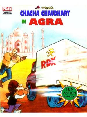 CHACHA CHAUDHARY AND RDX