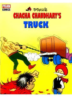 CHACHA CHAUDHARY'S TRUCK