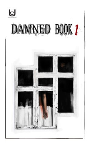 Damned Book - Read on ipad, iphone, smart phone and tablets.