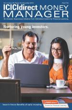 ICICIdirect Money Manager - Read on ipad, iphone, smart phone and tablets
