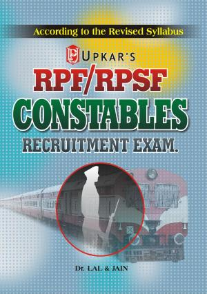 RPF/RPSF Constables Exam - Read on ipad, iphone, smart phone and tablets.