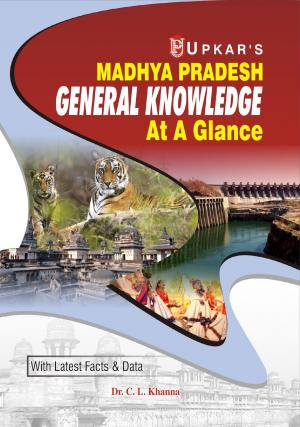Madhya Pradesh General Knowledge At A Glance