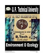 Environment & Ecology - Read on ipad, iphone, smart phone and tablets
