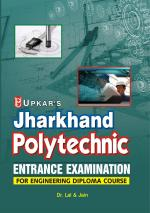 Jharkhand Polytechnic Entrance Examination - Read on ipad, iphone, smart phone and tablets