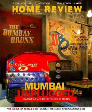 Home Review  - Read on ipad, iphone, smart phone and tablets.