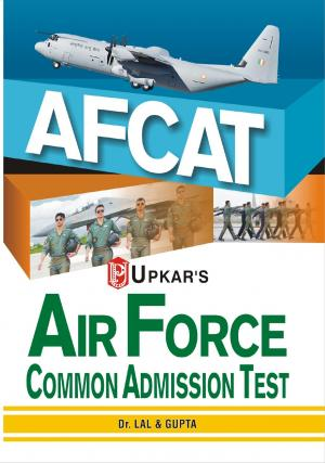 Air Force Common Admission Test - Read on ipad, iphone, smart phone and tablets.