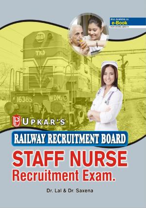 R.R.B. Staff Nurse Recruitment Exam. - Read on ipad, iphone, smart phone and tablets.