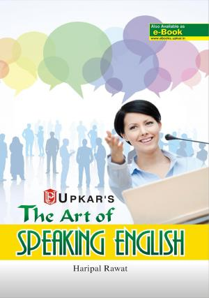 The Art of Speaking  English - Read on ipad, iphone, smart phone and tablets.