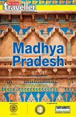 Outlook Traveller Getaways-Madhya Pradesh - Read on ipad, iphone, smart phone and tablets.
