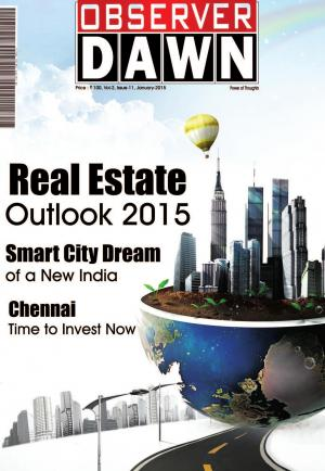 January Issue 2015