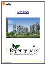 Aarcity Regency Park - Read on ipad, iphone, smart phone and tablets