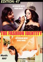THE FASHION IDENTITY - Read on ipad, iphone, smart phone and tablets