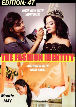 THE FASHION IDENTITY - Read on ipad, iphone, smart phone and tablets.