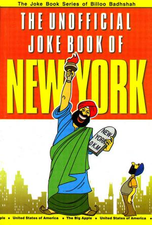 The Unofficial Joke Book of New York