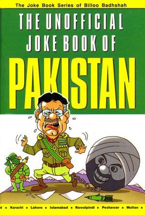 The Unofficial Joke Book of Pakistan