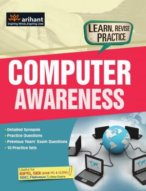 OBJECTIVE Computer Awareness - Read on ipad, iphone, smart phone and tablets.