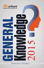 General Knowledge 2015 english - Read on ipad, iphone, smart phone and tablets.