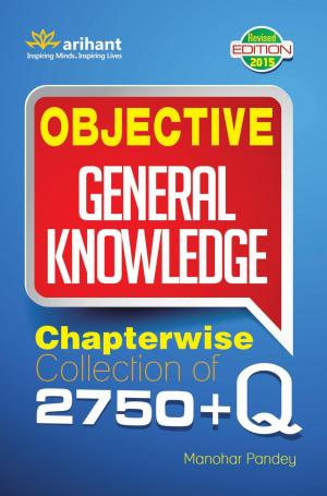 Objective General Knowledge Chapter-Wise Collection of 2750+Q - Read on ipad, iphone, smart phone and tablets.