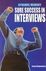 Dynamic Memory Sure Success in Interviews - Read on ipad, iphone, smart phone and tablets.