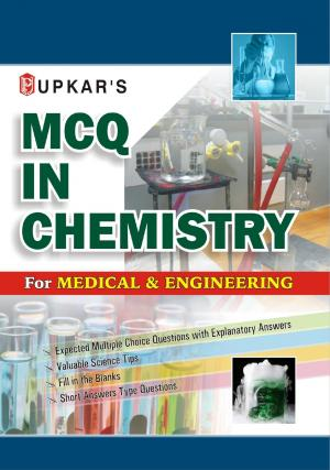 M.C.Q. in Chemistry - Read on ipad, iphone, smart phone and tablets.
