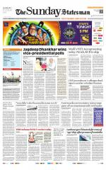 Delhi - The Statesman - Read on ipad, iphone, smart phone and tablets.
