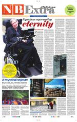 NB-Extra - Read on ipad, iphone, smart phone and tablets