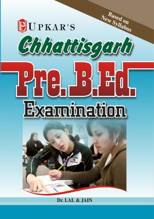 Chhattisgarh Pre-B. Ed. Examination - Read on ipad, iphone, smart phone and tablets.