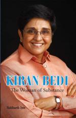 Kiran Bedi - Read on ipad, iphone, smart phone and tablets