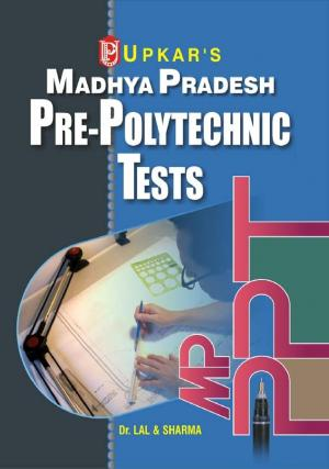 Madhya Pradesh Pre-Polytechnic Tests (M.P. PPT) - Read on ipad, iphone, smart phone and tablets.