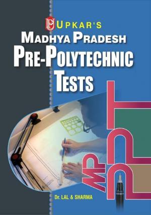 Madhya Pradesh Pre-Polytechnic Tests (M.P. PPT)