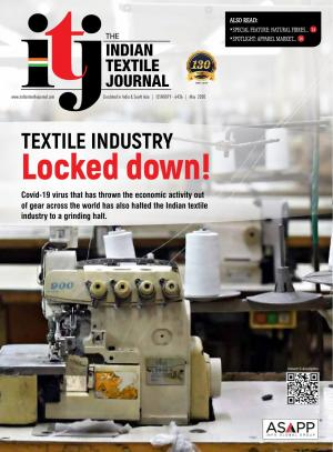 The Indian Textile Journal - Read on ipad, iphone, smart phone and tablets.