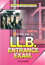LL.B. Entrance Examination - Read on ipad, iphone, smart phone and tablets