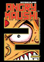 Angry Maushi 2 - Read on ipad, iphone, smart phone and tablets.