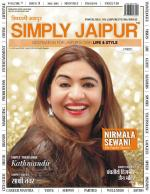 SIMPLY JAIPUR - Read on ipad, iphone, smart phone and tablets