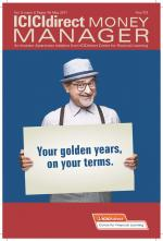 ICICIdirect Money Manager Magazine  - Read on ipad, iphone, smart phone and tablets