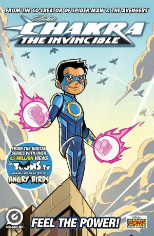Stan Lee's Chakra The Invincible Free Comic Special - Read on ipad, iphone, smart phone and tablets.