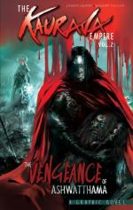 The Kaurava Empire: The vengeance of ashwatthama - Read on ipad, iphone, smart phone and tablets