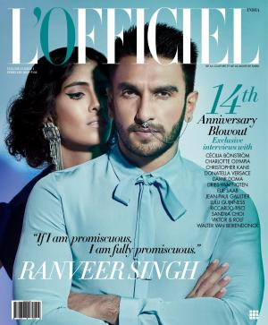 Lofficiel India - Read on ipad, iphone, smart phone and tablets