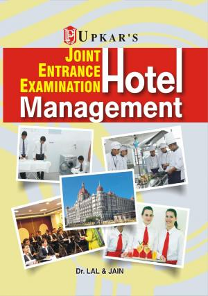 J.E.E. Hotel Management Exam.