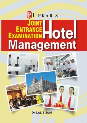 J.E.E. Hotel Management Exam.