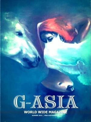 G-Asia, June Magazine