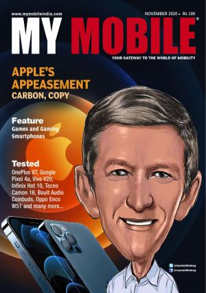 My Mobile  - Read on ipad, iphone, smart phone and tablets.