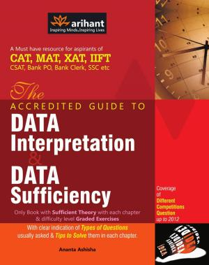 Data Interpretation & Data Sufficiency - Read on ipad, iphone, smart phone and tablets.
