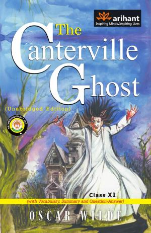 The Canterville of Ghost