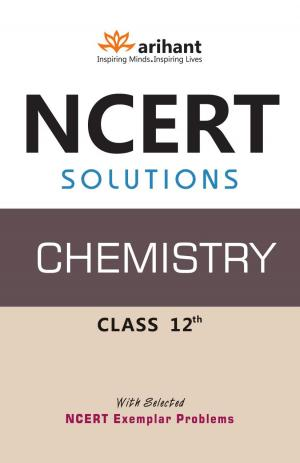 NCERT Solutions Chemistry 12th