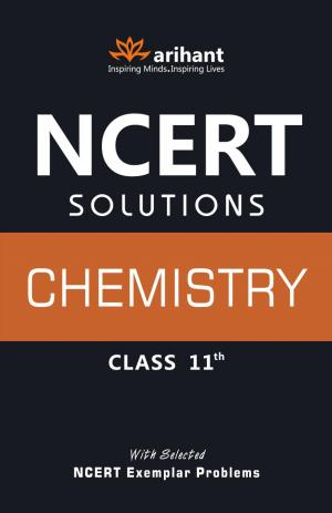 NCERT Solutions Chemistry Class 11th